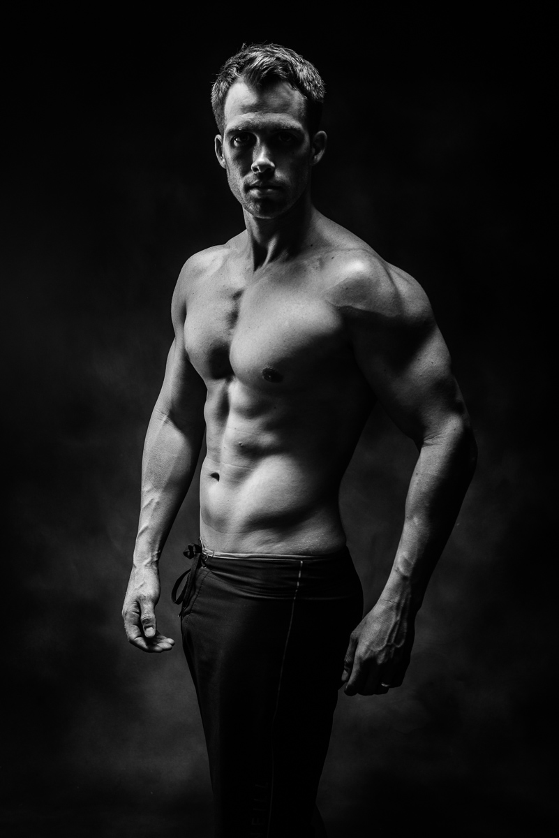 OUR FITNESS PHOTOGRAPHY Fallbrook Photography